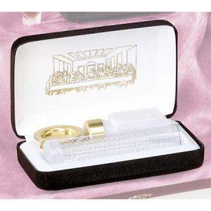 Portable Communion Set 03