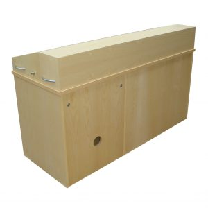 Mixing Desk Cabinet 03