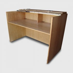 Mixing Desk Cabinet 06
