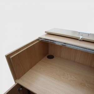 Mixing Desk Cabinet 07