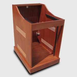 Mixing Desk Cabinet 02