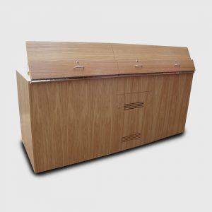Mixing Desk Cabinet 04