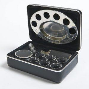 Portable Communion Set 10