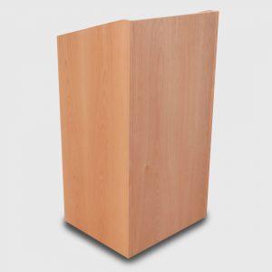 AV Wood Lectern 02