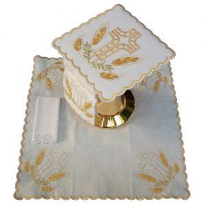 Altar Linen Set 07