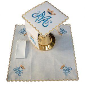 Altar Linen Set 03