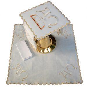 Altar Linen Set 02
