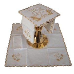 Altar Linen Set 06