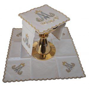 Altar Linen Set 05