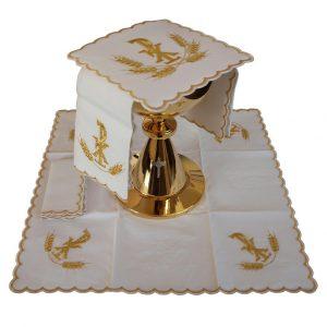 Altar Linen Set 04