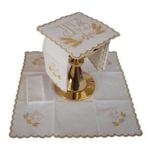 Altar Linen Set 01