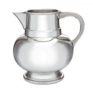 Pewter 2pt Wine Jug