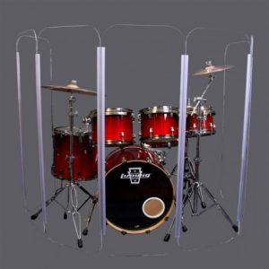 Drum Screens and Drum Shields