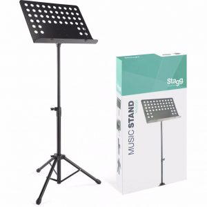 Stagg MUS-Q5 Orchestral Music Stand