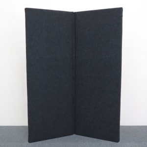 2 Drum Screen Acoustic Sorber Panels