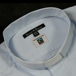 Fairtrade Slip-in Collar (6 Pack)