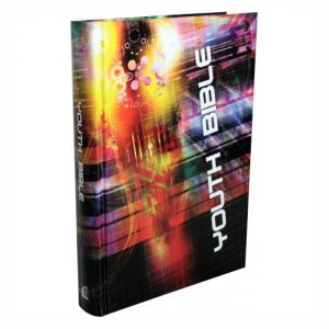 NCV Youth Bible Sunburst