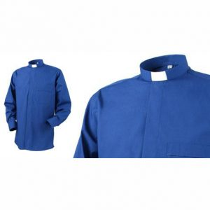 Men's Reliant Clerical Shirt 1.25″ Collar