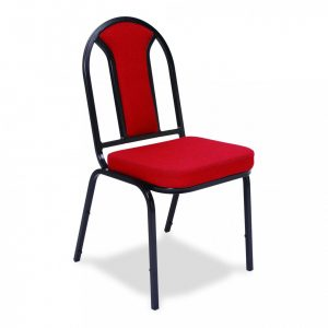 Metal Stacking Deluxe Y Back Chair (From £54.95 + VAT)