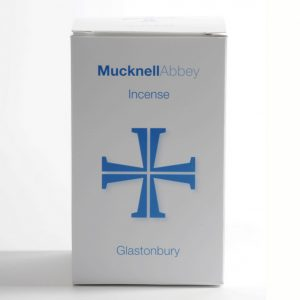 Mucknell Incense Glastonbury 450g Box
