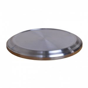 Stainless Steel Communion Tray Base