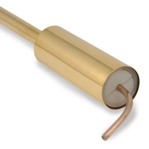 Brass Lighter for Nylon Candles