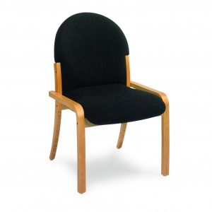 Wooden Conference Chair (From £125 + VAT)