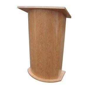 Wood Lectern 10