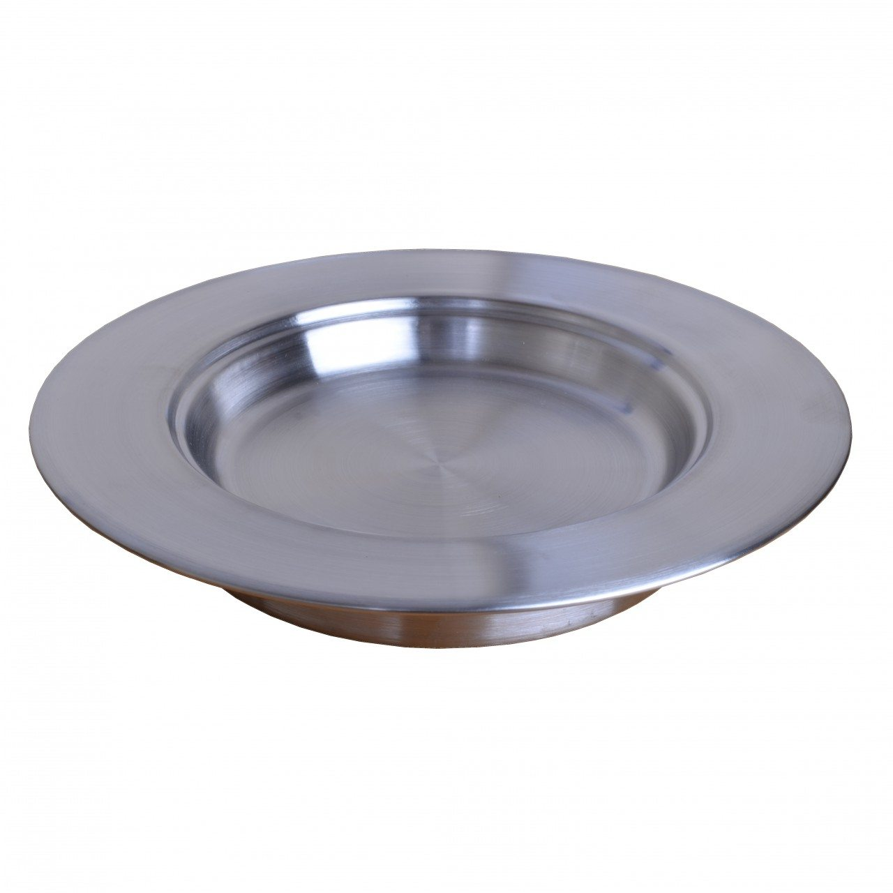 Stainless Steel Bread Plate Grace Church Supplies