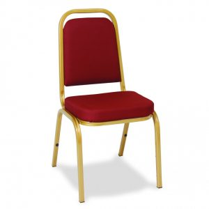 Metal Stacking Deluxe Function Chair (From £38.95 + VAT)