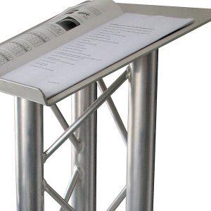 Aluminium 200 Series Truss Lectern