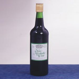 Frank Wright Mundy Non Alcoholic Communion Wine x 12