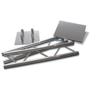 Aluminium 200 Series Truss Collapsible Lectern