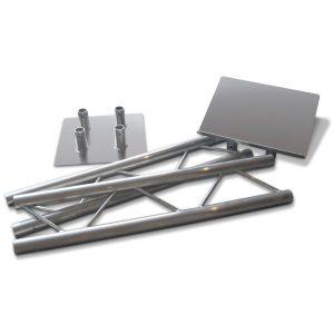 Aluminium 200 Series Truss Collapsible Lectern