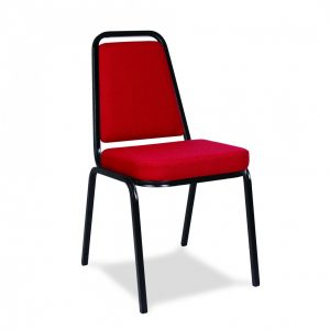Metal Stacking Deluxe + Function Chair (From £40.95 + VAT)