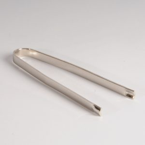 Stainless Steel Charcoal Tongs