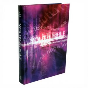 NCV Youth Bible Purple