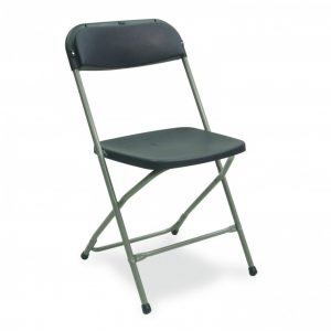 Economy Folding Chair (From £11.95)