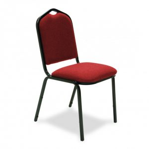 Metal Stacking Dining Chair (From £54.95 + VAT)