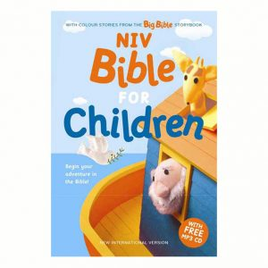 NIV Bible for Children x 16