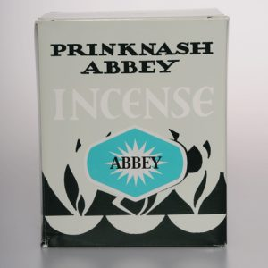 Prinknash Incense Abbey 454g Box
