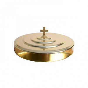 Brasstone Communion Cover