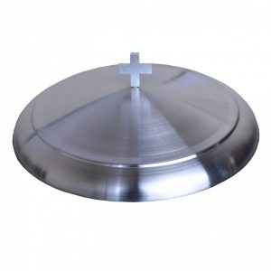 Stainless Steel Communion Tray Cover