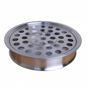 Stainless Steel Communion Tray