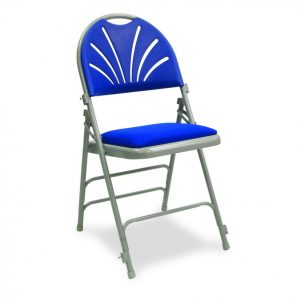 Budget Comfort Folding Chair (From £31.95)