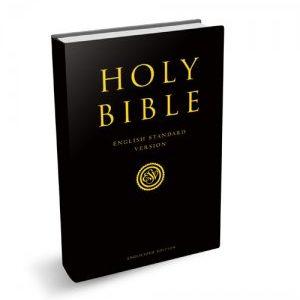 ESV Pew Bible