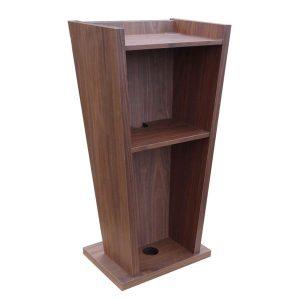 Wood Lectern 7