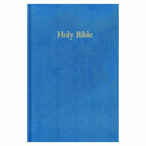 KJV Pew Bible 04 Navy