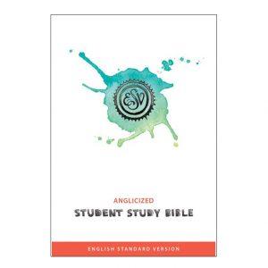 ESV Anglicized Student Study Bible x 10