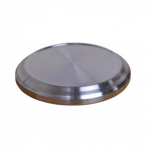 Stainless Steel Bread Plate Base